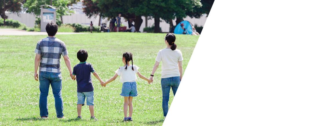 家族との時間のイメージ画像