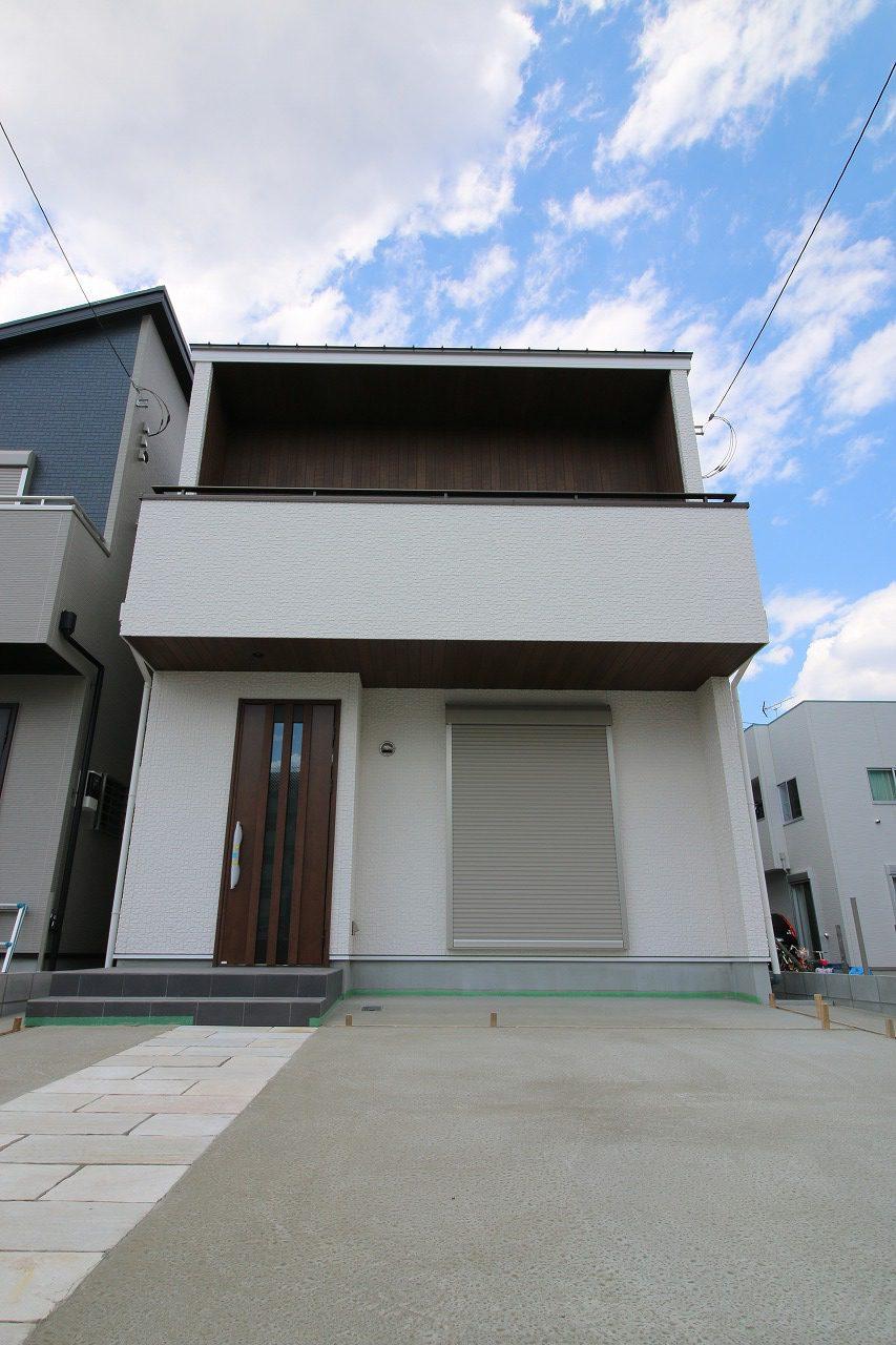 戸田市W様邸